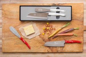 Cutco Culinary Companions