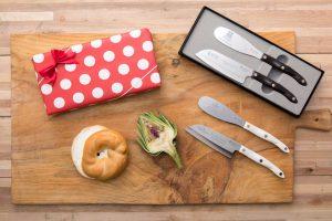 Cutco Petite Culinary Companions Set