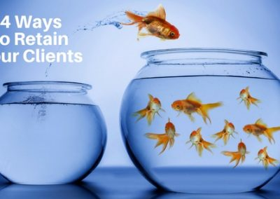 4 Ways to Retain Your Clients (1)